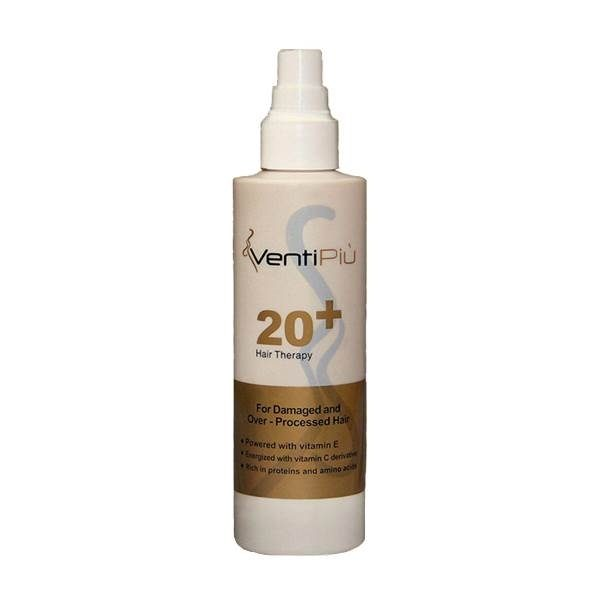 اسپری درمانگر موی 20 کاره ونتی پیو