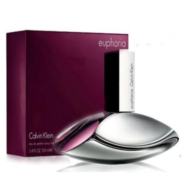 عطر زنانه کالوین کلین ایفوریا Calvin Klein Euphoria for women