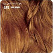رنگ مو بیول بلوند شکلات عسلی تیره 6.83