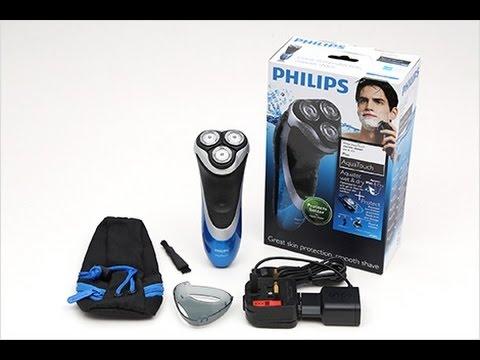 ماشین اصلاح صورت فیلیپس مدل AT890