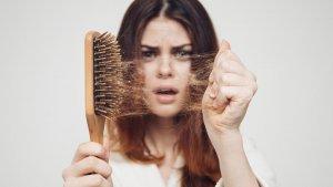 علت-ریزش-مو