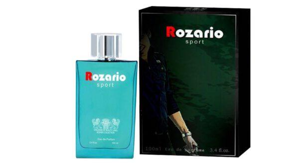 ادکلن رودیر مدل Rozario