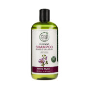 شامپو پتال فرش برای موهای چرب