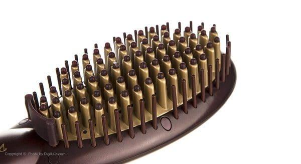 شونه های برس حرارتی پرینسلی مدل PR322