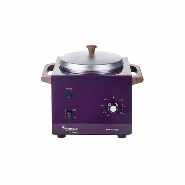 گرم کننده موم پرنسلی مدل PR512AT