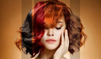 haircolor index