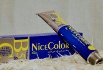 nicecolor haircolor