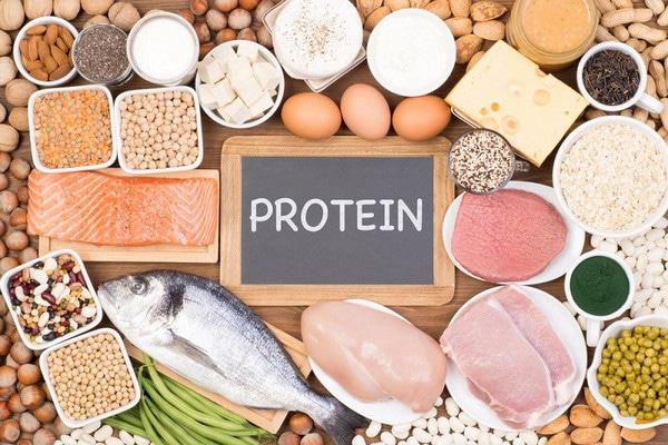 پروتئین در رشد و تقویت مو و جلوگیری از رشد مو