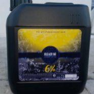 اکسیدان 4 لیتری بلیچ کو 6 درصد