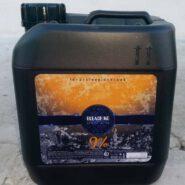 اکسیدان 4 لیتری بلیچ کو 9 درصد