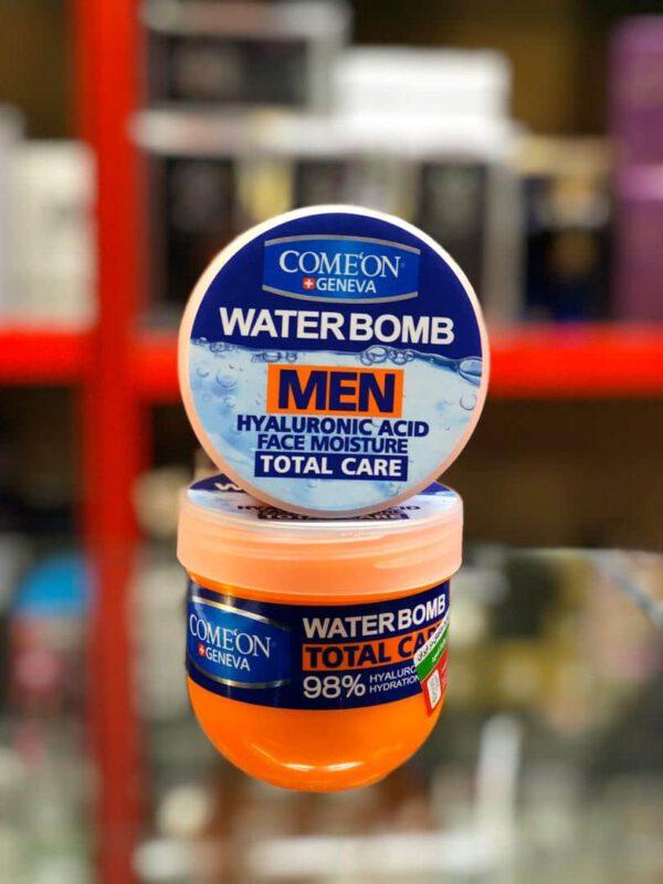 واتر بمب مردانه کامان