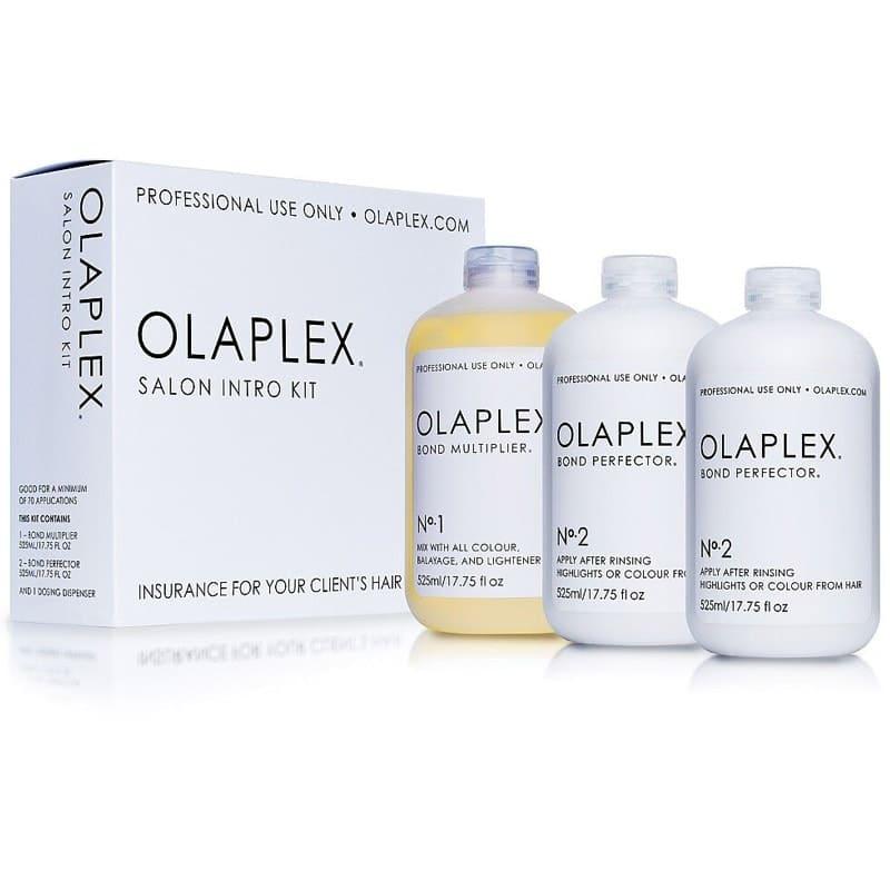اولاپلکس اصل