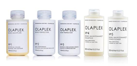 محصولات اولاپلکس