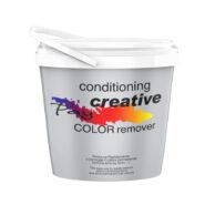 ریموور رنگ مو کریتیو