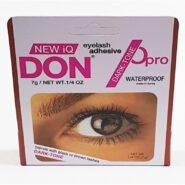 چسب مژه مصنوعی دان مشکی-Don plus Eyelash Adhesive