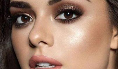 light makeup-1