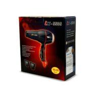 ix-5505 hairdryer