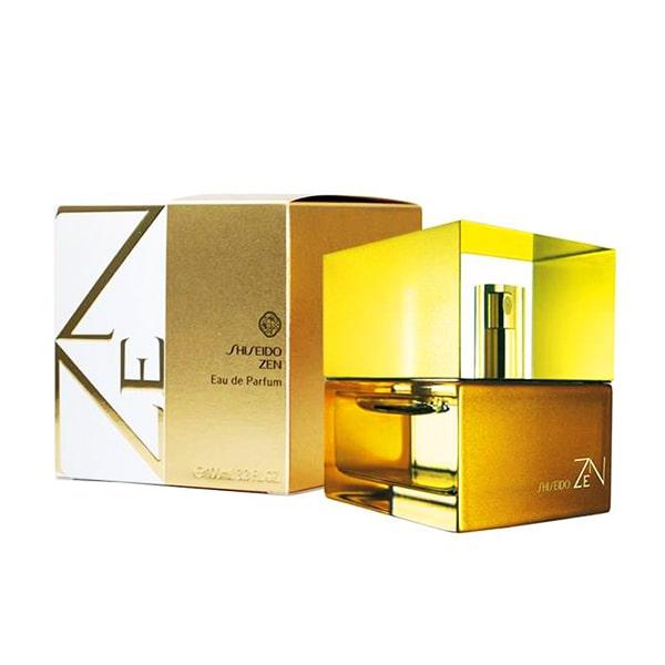 عطر زن زنانه طلائی